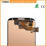SamsungギャラクシーS4 I9500 I9505のための卸売価格LCDのタッチ画面