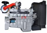 moteur diesel du petit pouvoir 4cylinders