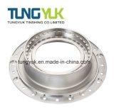Tourner l'usinage CNC la précision des pièces en aluminium