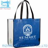 Logo personnalisé et de la taille Fold-Able promotionnel réutilisables non tissé un sac de shopping