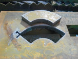 1300mmx2500mm (' x8') cortador do plasma do CNC 4