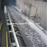 La cinta transportadora de trituradoras de piedra de 800mm 1000 mm cinta transportadora de trituradora de piedra