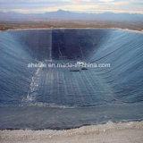 オイルはさみ金のためのLLDPE LDPE PVCエヴァHDPE Geomembrane