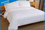 Cobertura de edredão de poliéster de algodão Cama de hotel
