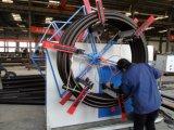 Стандарт ISO PE100 HDPE трубы полиэтиленовые трубы Pn10 Pn16