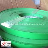 PVC 가장자리 밴딩/PVC 테이프 PVC 단면도