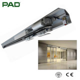 Automatic Sliding Door Mechanism for Residential Building