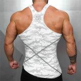 La condition physique des hommes Gilet du maillot de corps maillot de corps camisoles