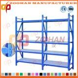 選択的な品質の軽量倉庫の棚付けの記憶ラック(Zhr169)