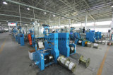PVC Insulated Wire e Cable Machine