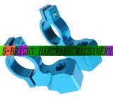 Piezas que trabajan a máquina modificadas para requisitos particulares del CNC del aluminio, piezas de aluminio que muelen del CNC