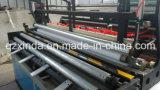 Toalla de cocina de la máquina de la fabricación de papel de tejido Rewinder