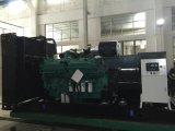 560kVA 비상 전원 Cummins 산업 디젤 엔진 발전기