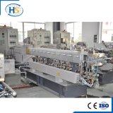 Plastic RubberPelletiseermachine EPDM met de Horizontale Machine van de Uitdrijving van de Ring van het Water