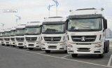 Beiben 2638 2642 6X4 de la tête du tracteur chariot de la vente au Mali et le Congo