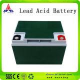La seguridad de la batería de plomo ácido 12V38Ah para sistema de seguridad