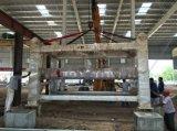 Autoclaaf van het zand luchtte het Concrete Blok die van de Lopende band AAC van de Lopende band AAC De Machine van de Installatie maken