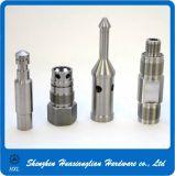 Обслуживание CNC высокой точности подвергая механической обработке для частей Lathe металла