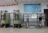Industrie-Wasser-Filter-/der umgekehrten Osmose-System/RO Wasser-Reinigung-Pflanze
