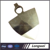 農業のツールの鉄道の鋼鉄くわH313