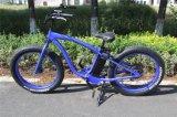 bicicleta eléctrica del motor de la nieve trasera barata y cómoda de 48V