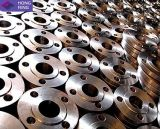 Flange rosqueada forjada do aço inoxidável de ASTM