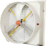 De AsVentilator van de Ventilator van de Ventilatie van de Ventilator van de uitlaat