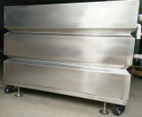 水転送の印刷のためのTsautopの頑丈なハイドロ浸るタンク