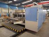 ISO9001: Macchina tagliante della macchina di scanalatura della stampatrice