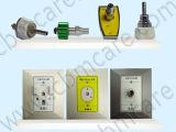 De medische Adapters van het Gas