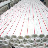 Vendas quente barato padrão ISO de tamanho personalizado de alta qualidade tubo PPR de grande diâmetro