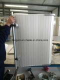 Portello automatico di laminazione della lega di alluminio del camion dei vigili del fuoco