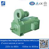 Motor eléctrico de la C.C. de Zsn4-400 440/180V