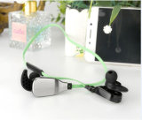 Trasduttore auricolare senza fili stereo della cuffia della cuffia avricolare del telefono mobile di Bluetooth
