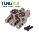 Le CNC Usinage de précision les pièces utilisées sur l'auto pièces de rechange