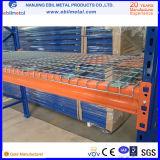 Aço de Alta Qualidade Q235 Deck do fio para a fábrica