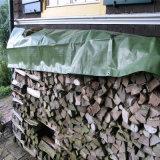 Fabriqué en Chine couvercle Firwood tissé