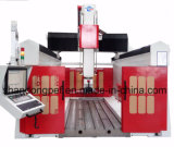 Hout/Aluminium/Vorm Foam/EPS die tot Machines 5 maken CNC van de As de Machine van de Router