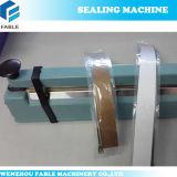 Pfs-500 수동 큰 구리 변압기 밀봉 기계