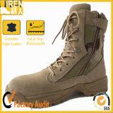 De nieuwe Laarzen van de Woestijn van het Leger van het Ontwerp Militaire
