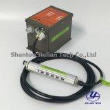 Qualsiasi barra antistatica disponibile Devie dello ione di lunghezza per il film di materia plastica