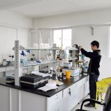 음이온 Polyacrylamide를 탈수하는 물 진창 재생