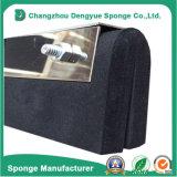 Enchufe de goma de espuma de limpieza reemplazable conveniente