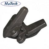 Custom монтажный кронштейн легированная сталь прецизионное литье корпуса