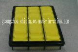 Peças de motor Mr571476 Peças sobressalentes Intake Car Air Filters para Pajero