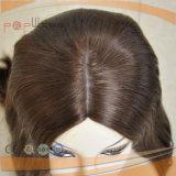 Tutta la parrucca del silicone del merletto di alta qualità dei capelli del Hunan (PPG-l-08414)