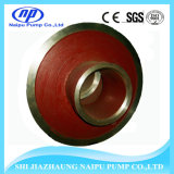 OEM Hastelloy C Aluminium Cast Parts Impeller