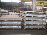 Plaque en acier High- de Qualilty JIS 201 Strainless dans le fournisseur de la Chine