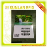 Commerce de gros hôtel personnalisé clé magnétique Carte Carte/IC/ID ID/Carte Carte Carte d'identification du papier en PVC//Carte/PVC imprimable jet d'encre de la Key Card (d'échantillons gratuits)