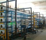 Завод водоочистки промышленного умягчителя воды и обратного осмоза